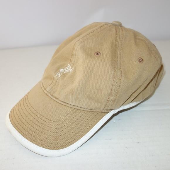 Ashworth Other - Ashworth Golf Cap Hat US Flag Vintage One Size 491e773b3b7
